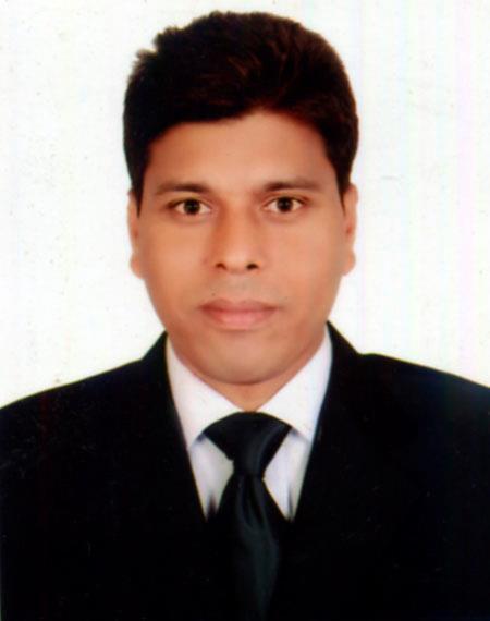 Habibur Rahman Bhuiyan Mamun