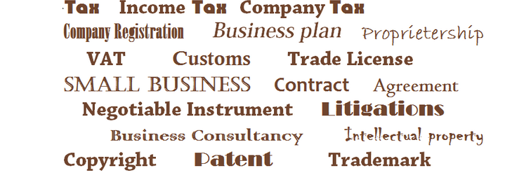 Legal and business solution in Bangladesh